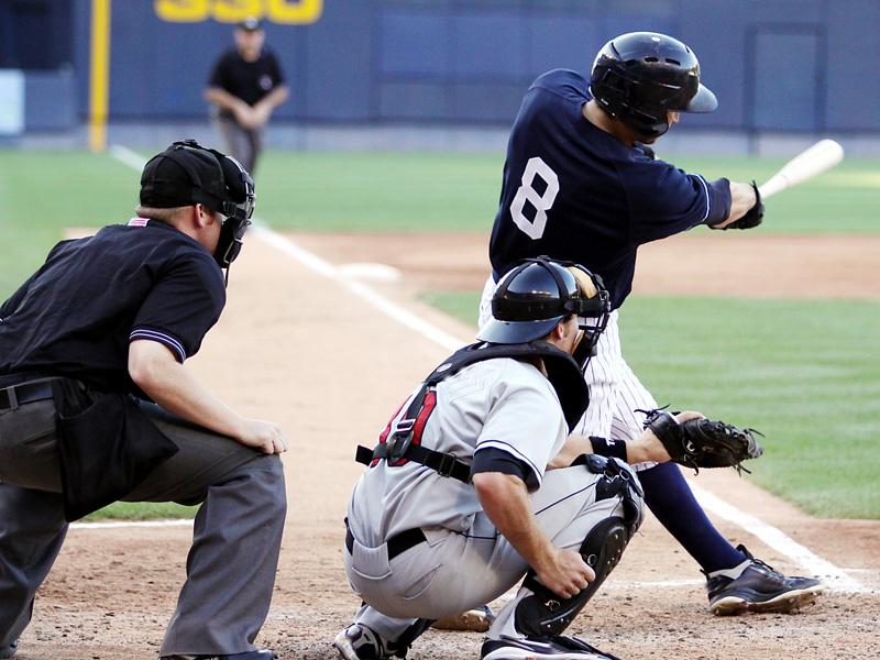 Hitting Instruction Kperformance Baseball Training Instruction